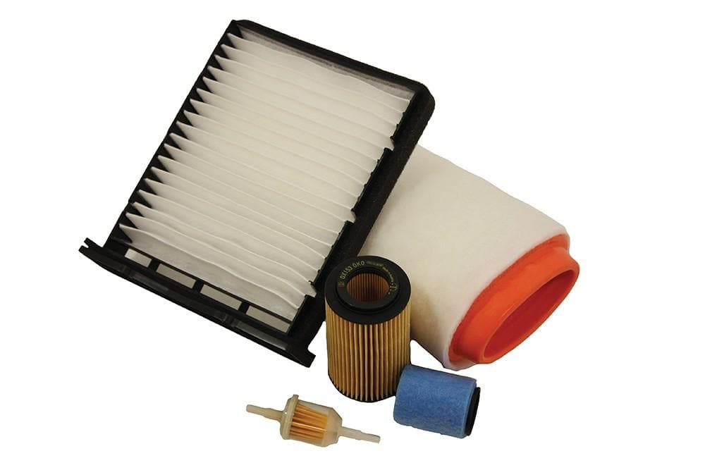 Bearmach Freelander 1 TD4 M47 Filter Kit for Land Rover Freelander | BK 0020