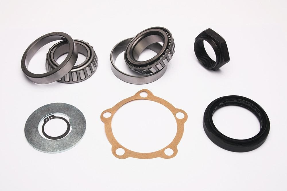 Bearmach Hub Bearing Kit Def TD5> OEM for Land Rover Defender | BK 0103A