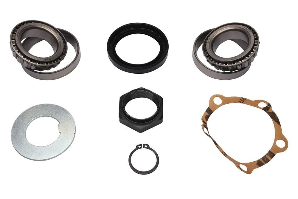 Bearmach Defender TD5 Hub Bearing Kit for Land Rover Defender | BK 0103