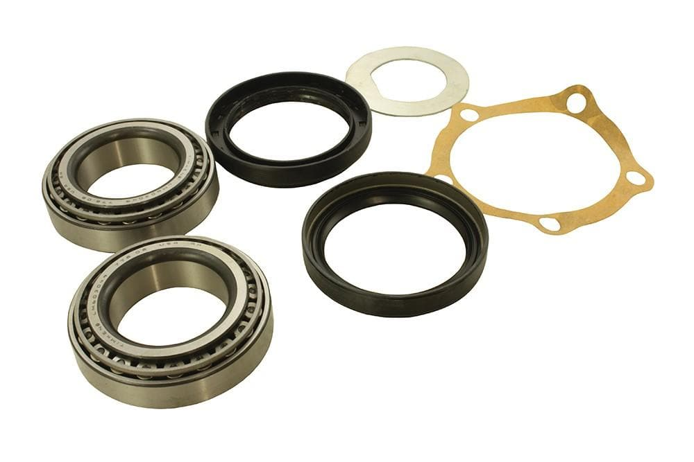 OEM Wheel Bearing Kit for Land Rover Discovery | BK 0104A