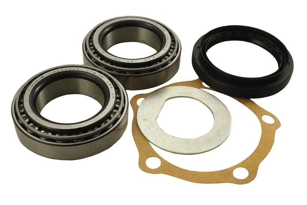 OEM Wheel Bearing Kit for Land Rover Discovery | BK 0105A