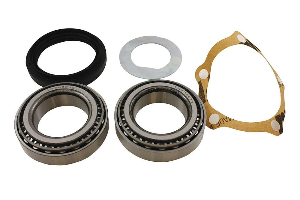 Bearmach Wheel Bearing Kit for Land Rover Discovery | BK 0105