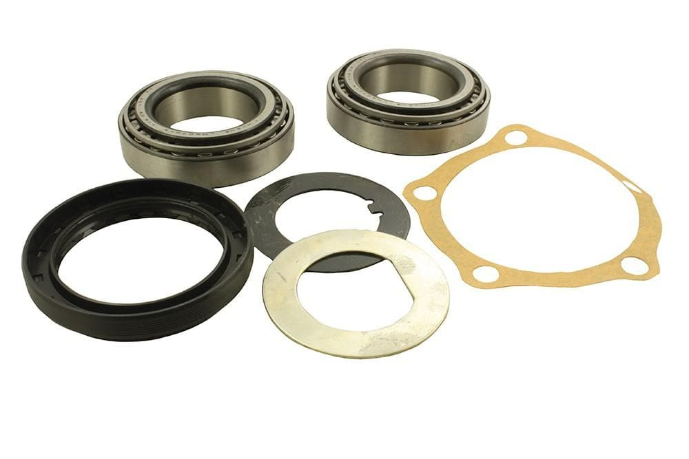 OEM Front/Rear Wheel Bearing Kit for Land Rover Range Rover | BK 0106A
