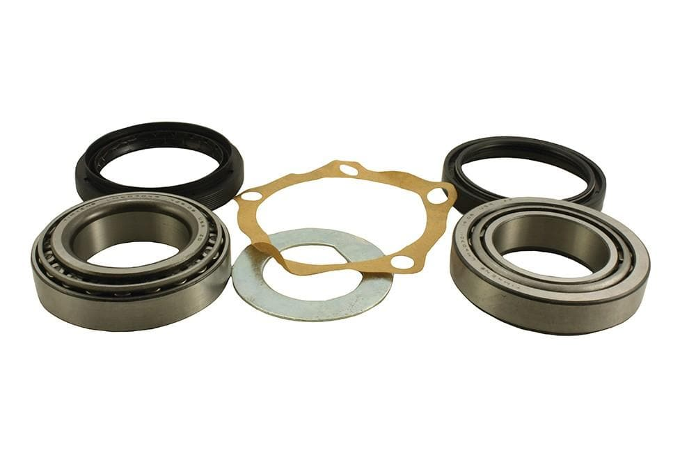 OEM Front/Rear Wheel Bearing Kit for Land Rover Range Rover | BK 0107A