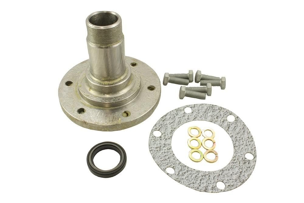 Bearmach Stub Axle Kit Def110 LA on for Land Rover Defender | BK 0136