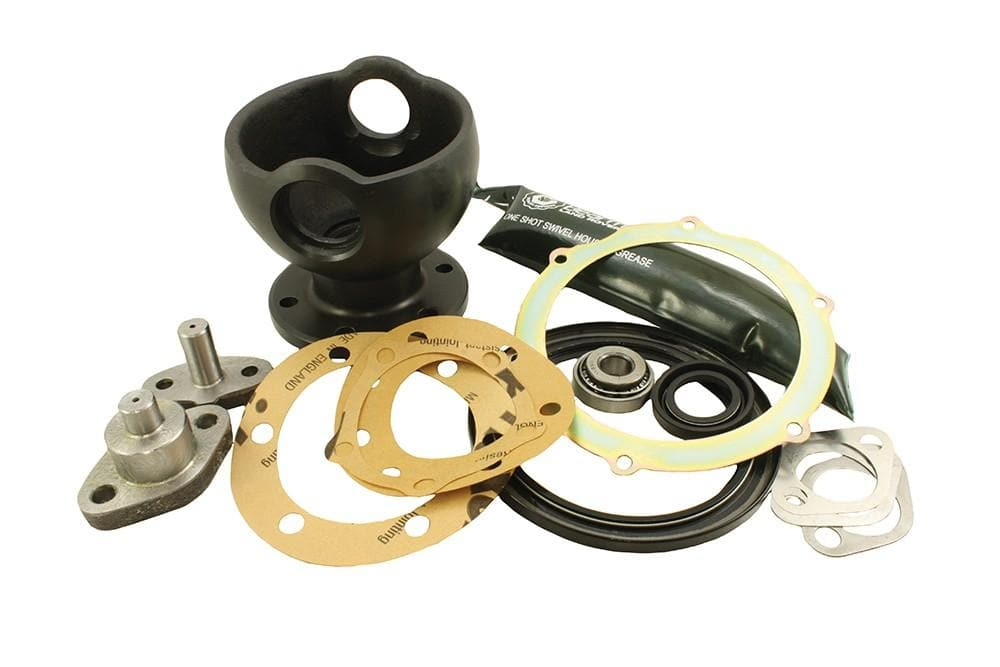 OEM Swivel Housing Kit for Land Rover Discovery | BK 0152