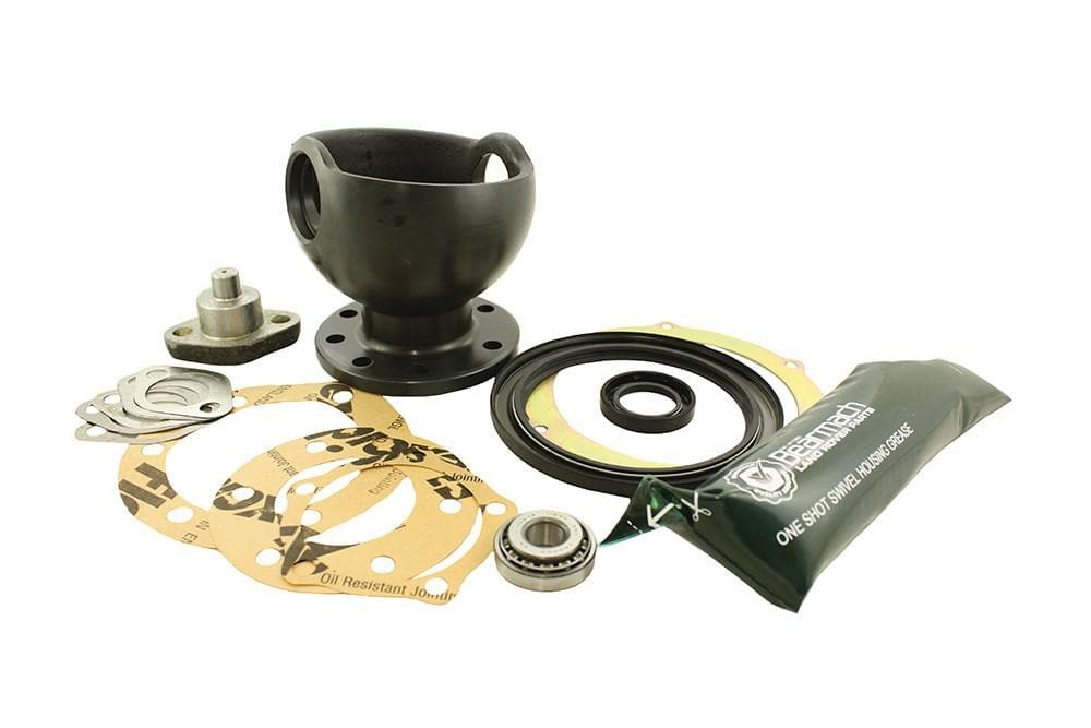 OEM Swivel Housing Kit for Land Rover Defender | BK 0159