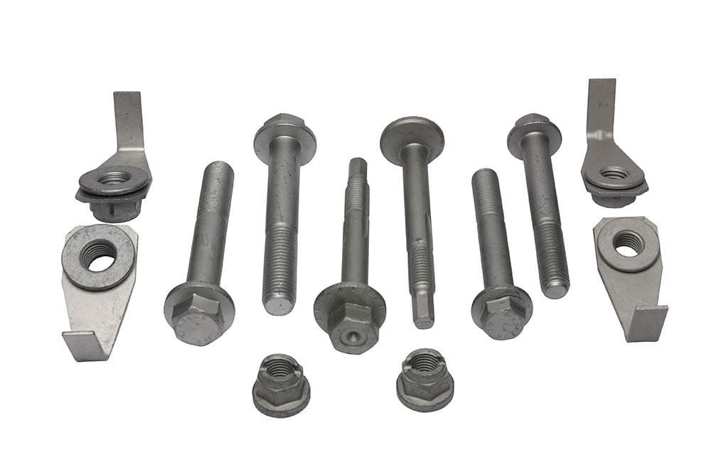Bearmach Upper Suspension Arm Bolt Kit for Land Rover Discovery, Range Rover | BK 0173