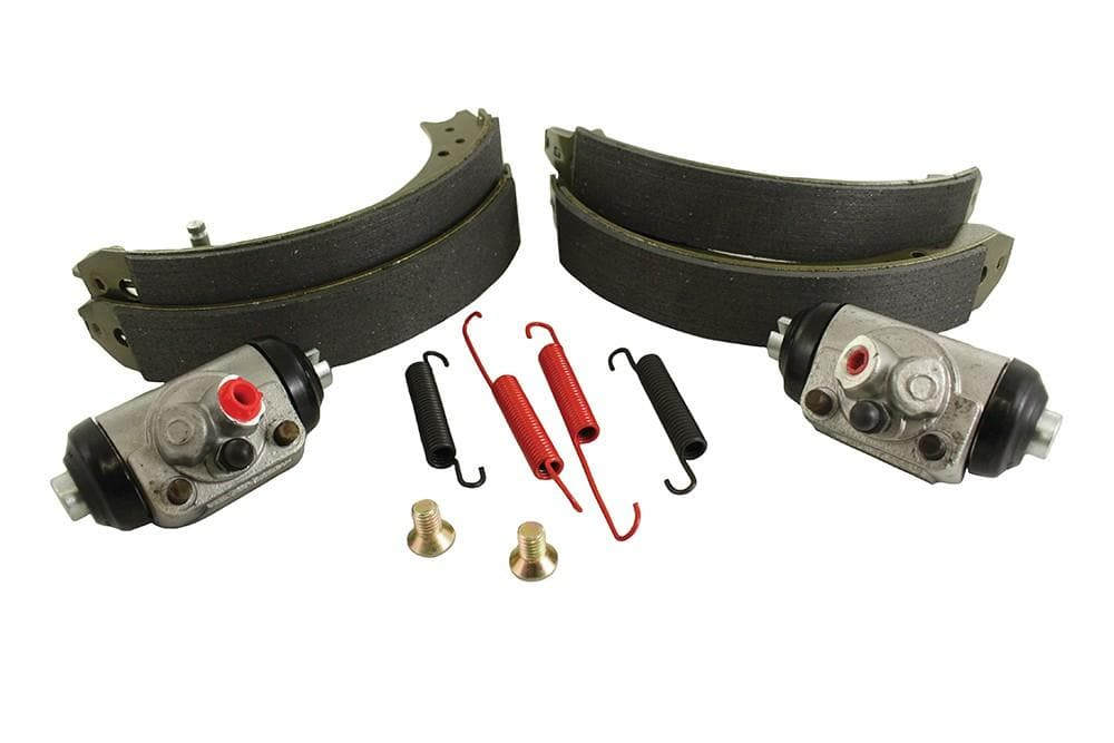 Bearmach Brake Kit for Land Rover Series | BK 0200