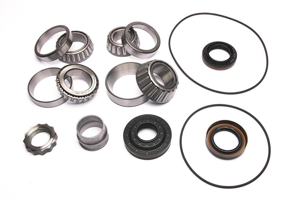 Bearmach Diff Bearing & Seal Kit FL2 for Land Rover Freelander | BK 0303