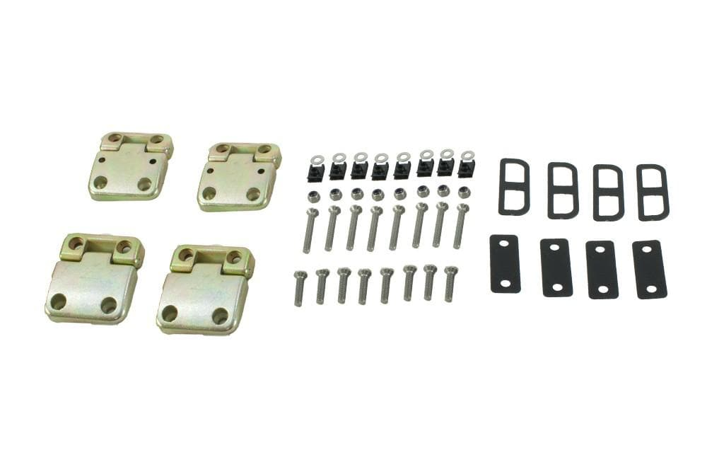 Bearmach Door Hinge Bolt Kit for Land Rover Defender | BK 0353