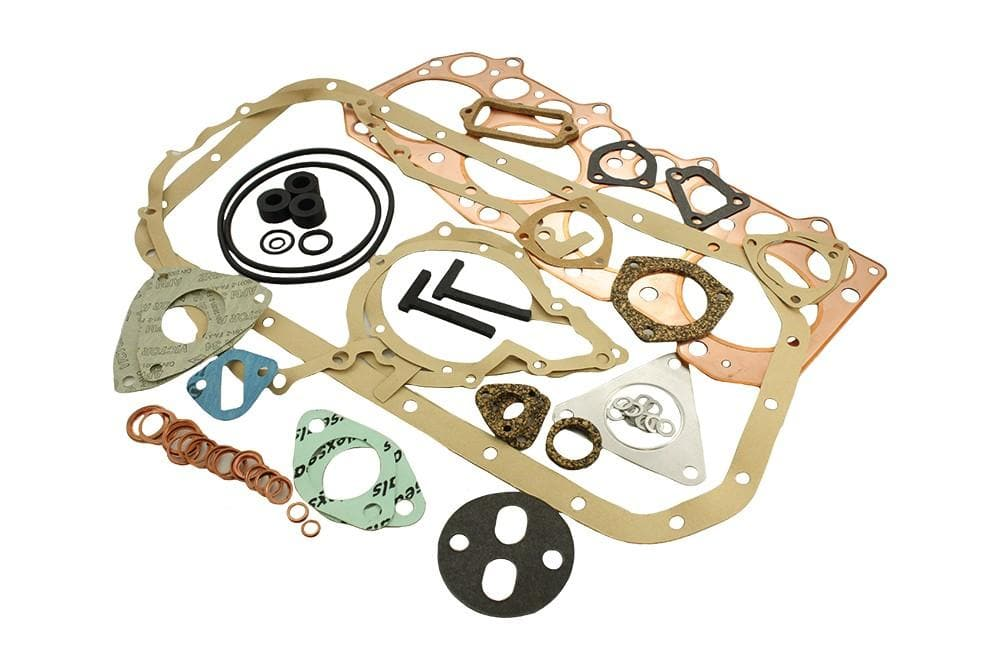 Bearmach Full Engine Gasket Set for Land Rover Series, Defender | BR 0021C
