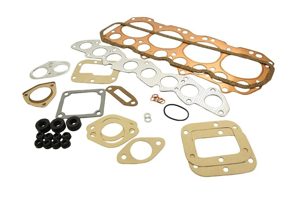 Bearmach Decoke Gasket Set for Land Rover Series | BR 0021