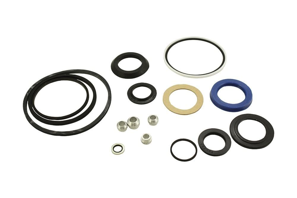 Bearmach Power Steering Seal Kit for Land Rover Defender, Range Rover | BR 0038