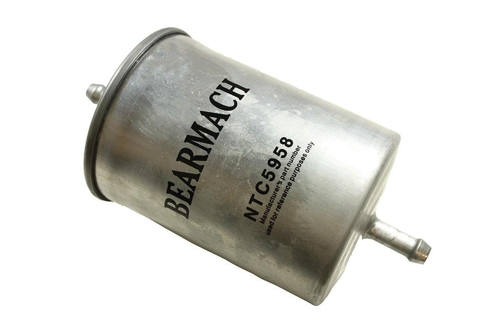 Bearmach Fuel Filter for Land Rover Range Rover | BR 0272R