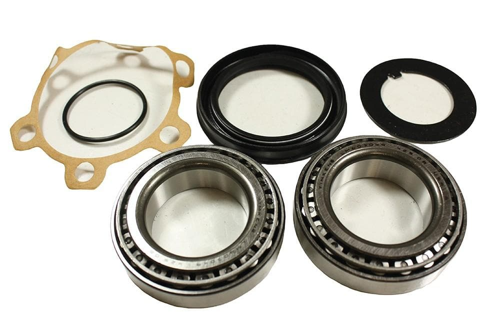OEM Front/Rear Wheel Bearing Kit for Land Rover Series | BR 0407