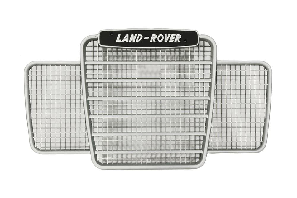 Bearmach Front Grille for Land Rover Series | BR 0546