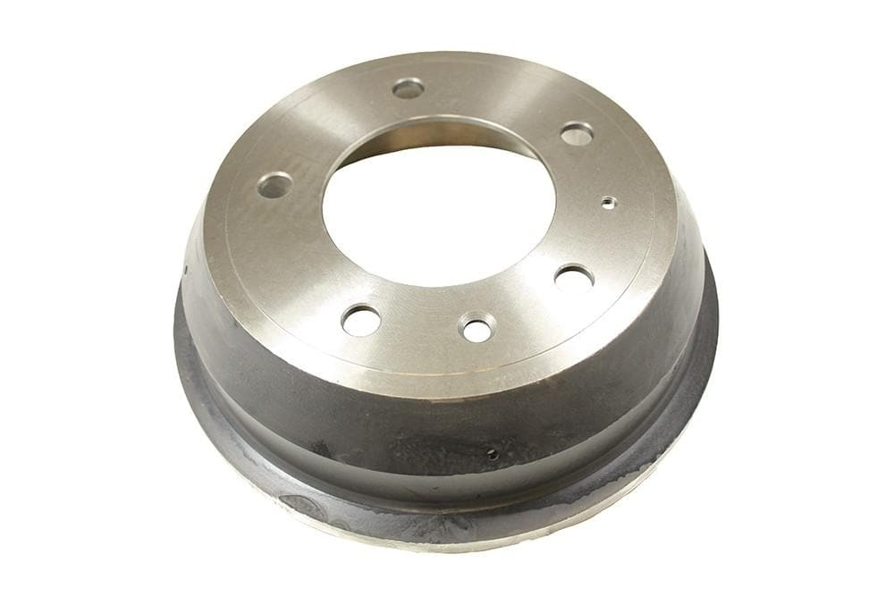 Bearmach Front/Rear Brake Drum (Each) for Land Rover Series, Defender | BR 0636S