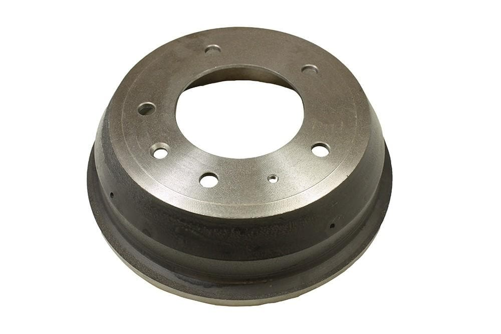Bearmach Front/Rear Brake Drum (Each) for Land Rover Series | BR 0636
