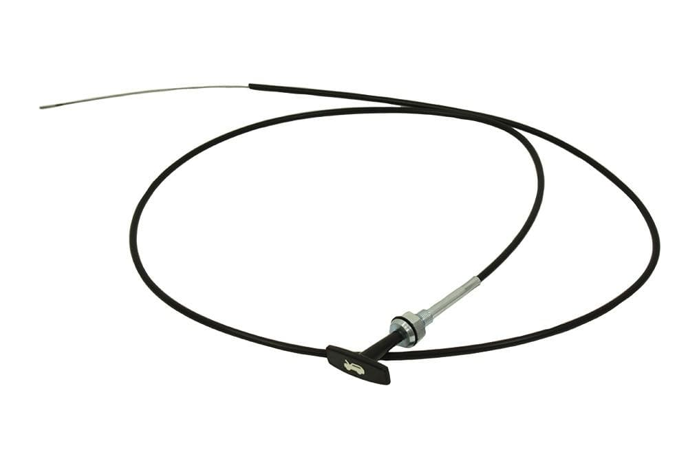 Bearmach Bonnet Release Cable for Land Rover Defender | BR 0637