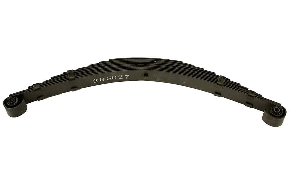 Bearmach Front Right Leaf Spring for Land Rover Series | BR 0698