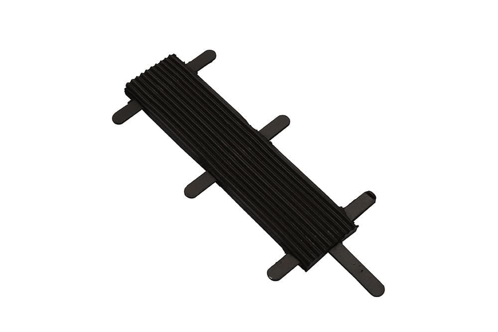 Bearmach Accelerator Pedal Rubber for Land Rover Series | BR 1012