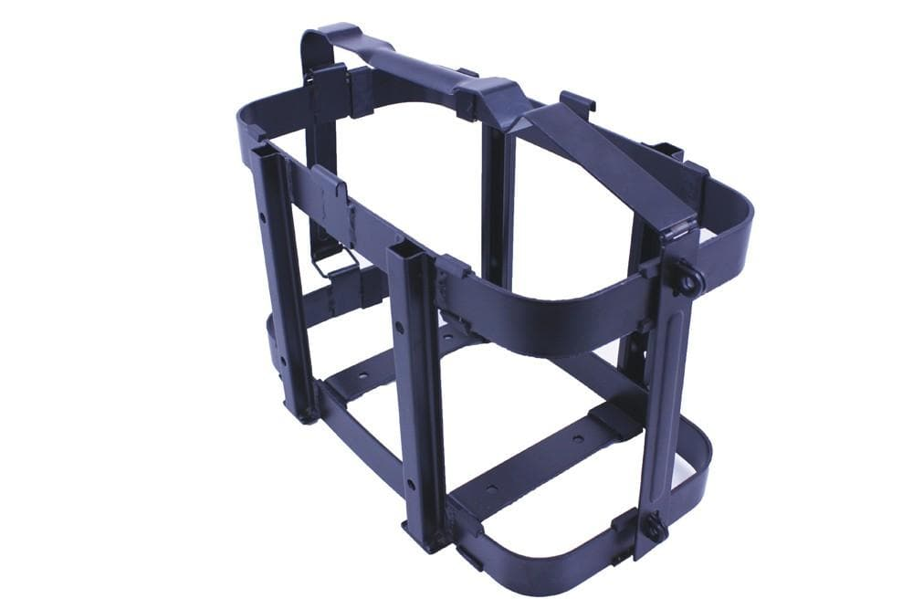 T Max Jerry Can Holder 10L/20L for Land Rover All Models | BR 1016C