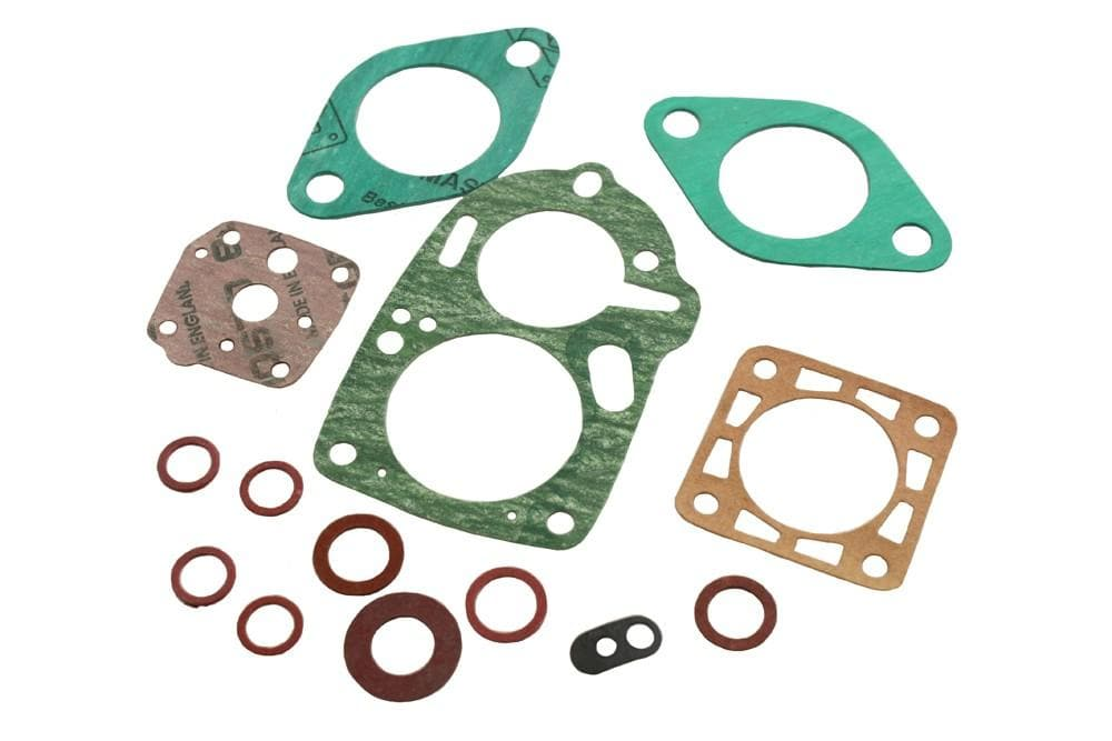 OEM Carburettor Gasket Kit for Land Rover Series | BR 1071