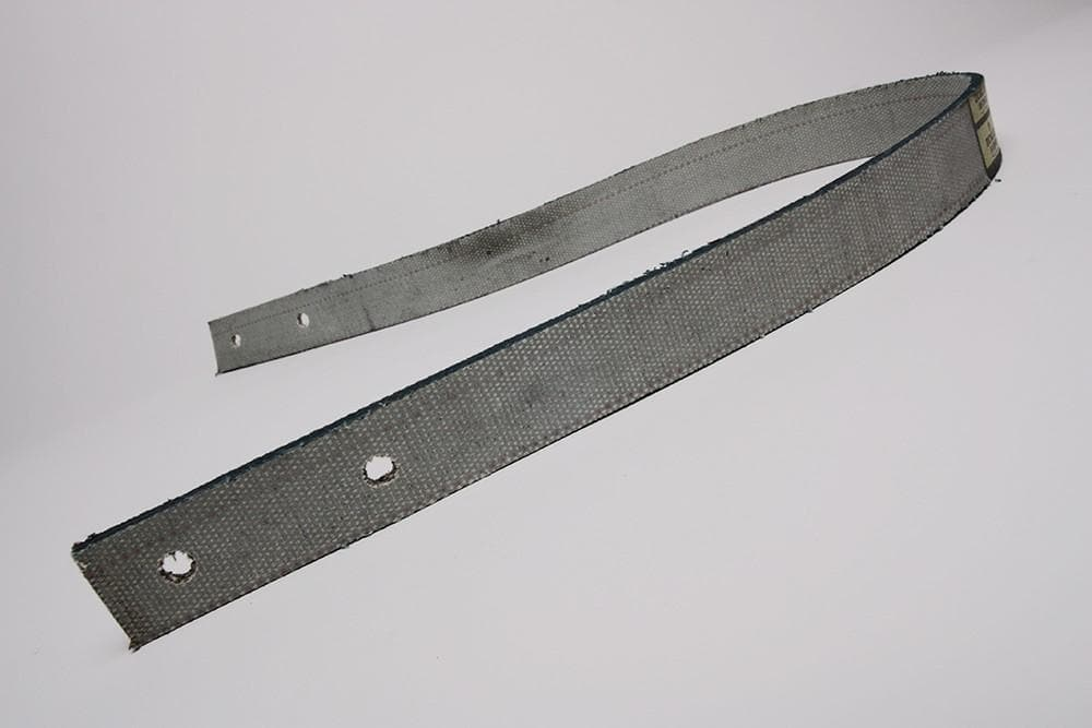 Bearmach Check Strap for Land Rover Series | BR 1094