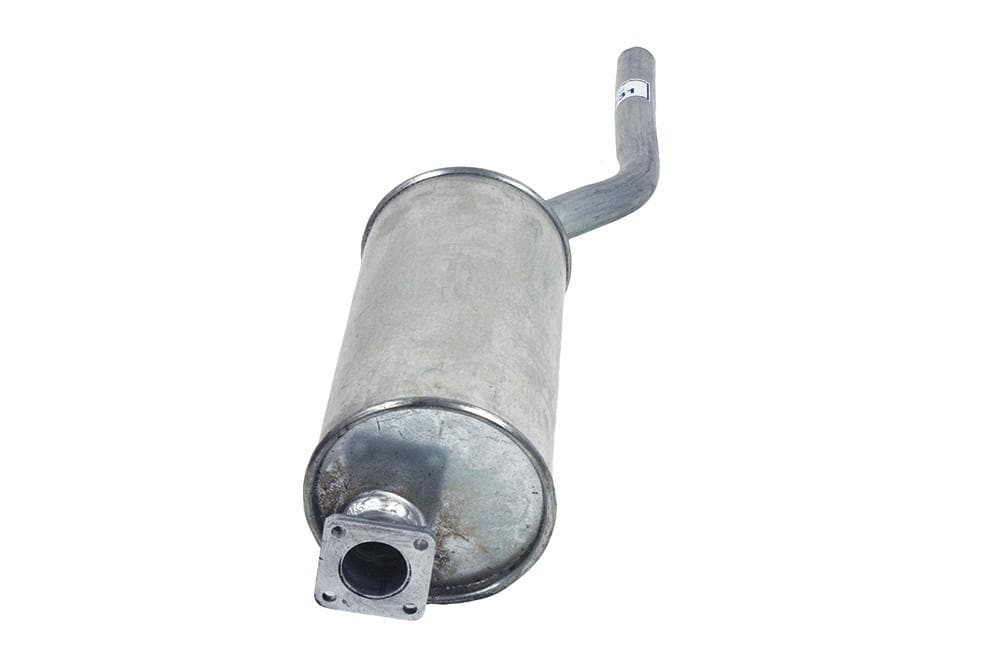 Bearmach Rear Exhaust Silencer for Land Rover Series | BR 1112