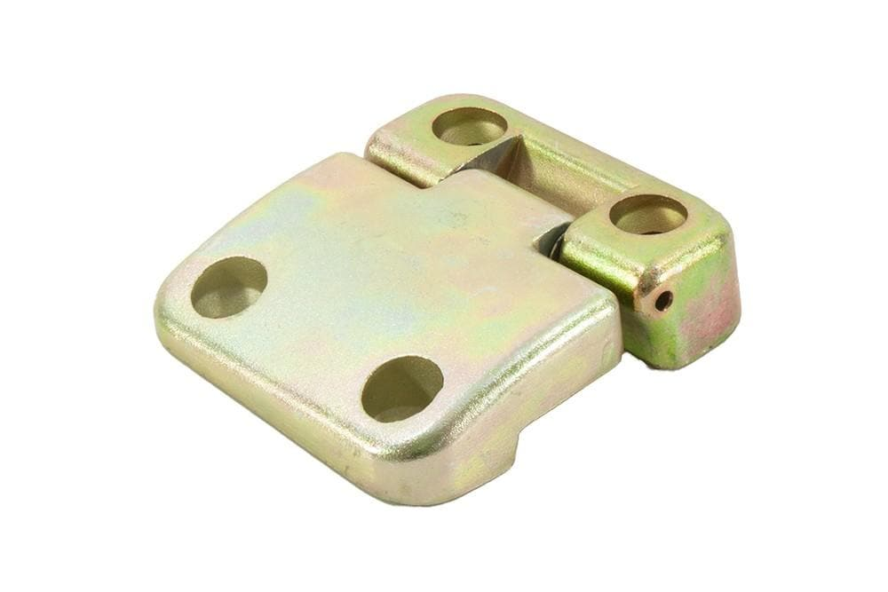 Bearmach Right Door Hinge for Land Rover Defender | BR 1122A