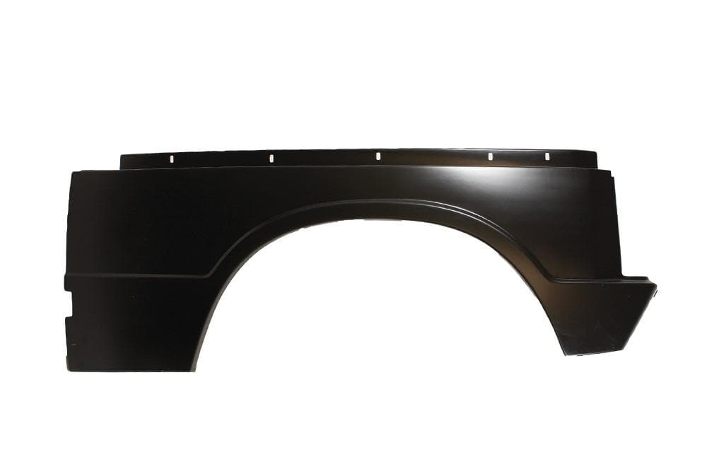 Bearmach Front Right Plastic Wing for Land Rover Range Rover | BR 1140R