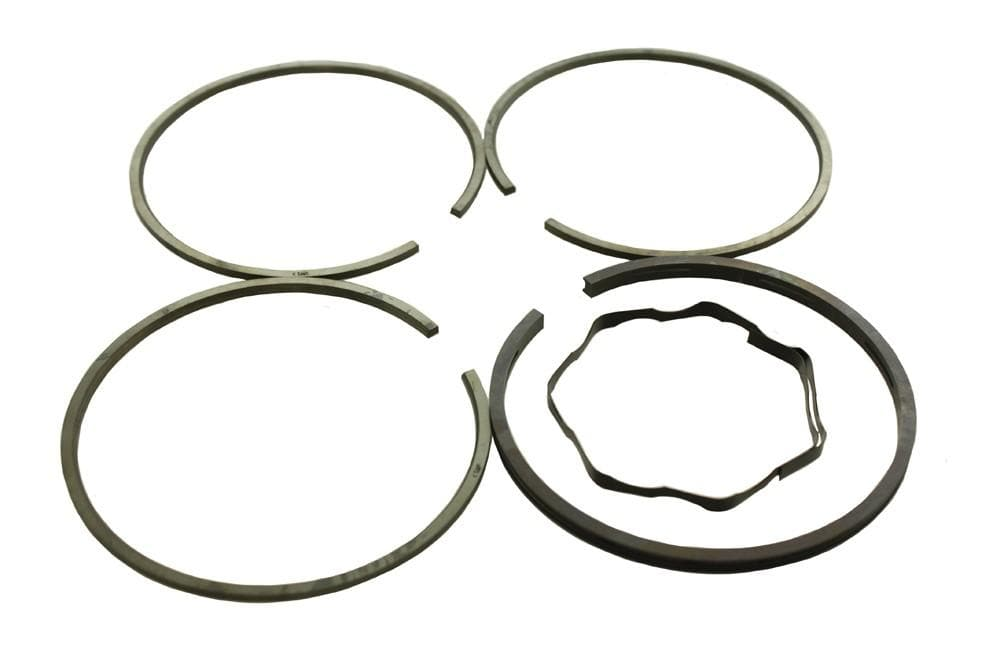Bearmach Piston Ring Set for Land Rover Series, Defender | BR 1207