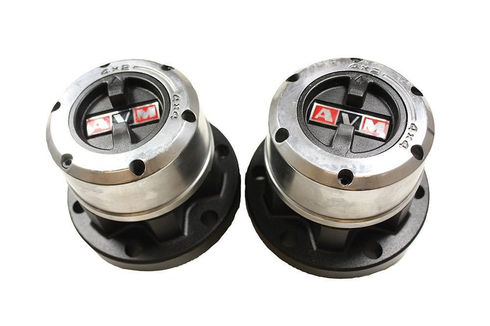 AVM Free Wheeling Hubs for Land Rover Series | BR 1273
