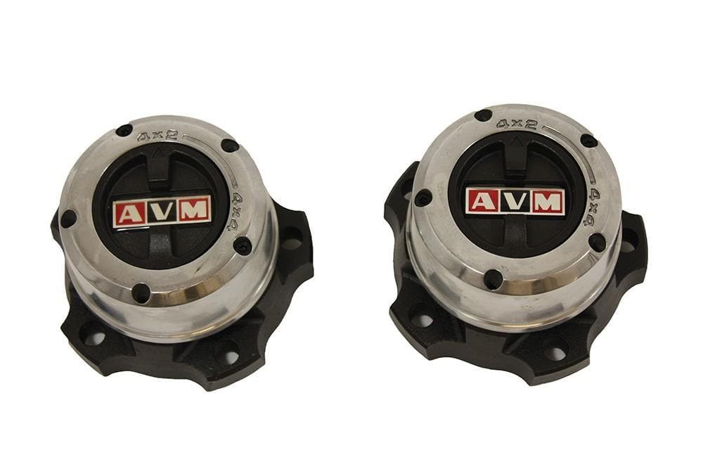 AVM Free Wheeling Hubs for Land Rover Discovery 1 | BR 1276A