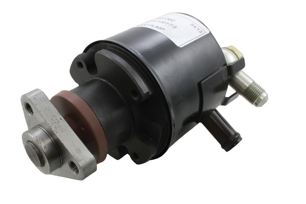 Bearmach Power Steering Pump for Land Rover Defender | BR 1360