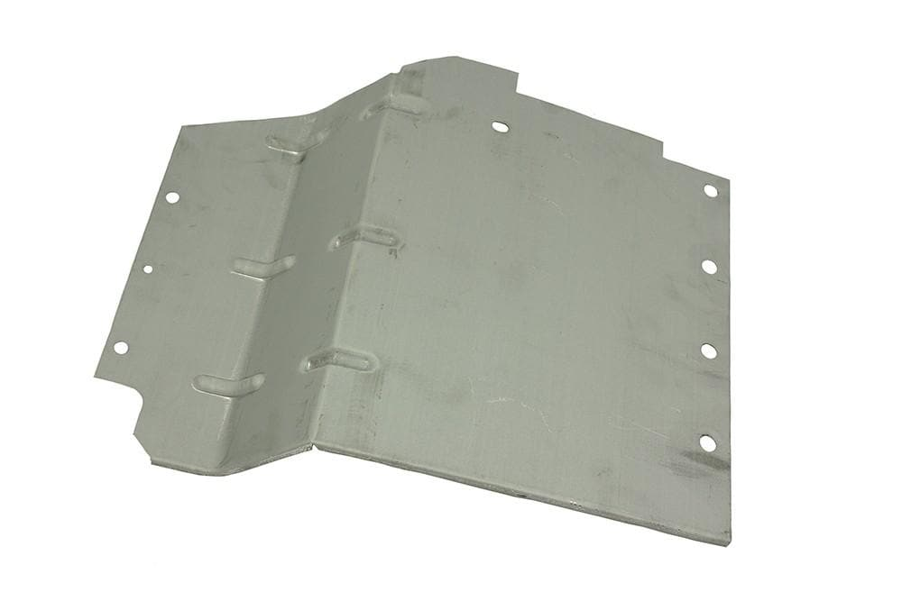 Bearmach Front Left Mud Shield for Land Rover Series | BR 1478