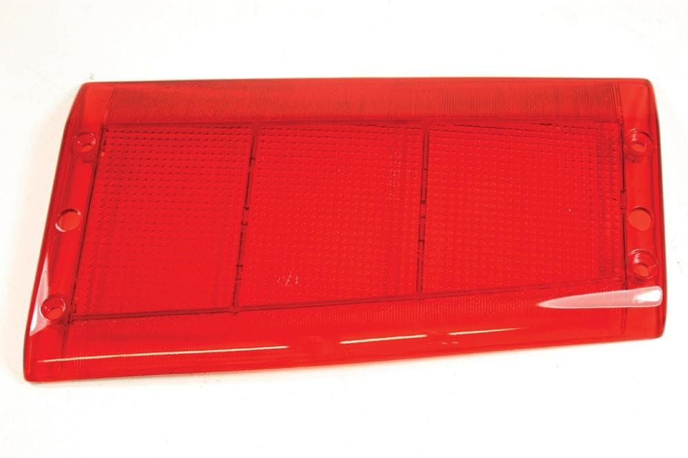 Bearmach Rear Right Lamp Lens for Land Rover Range Rover | BR 1497
