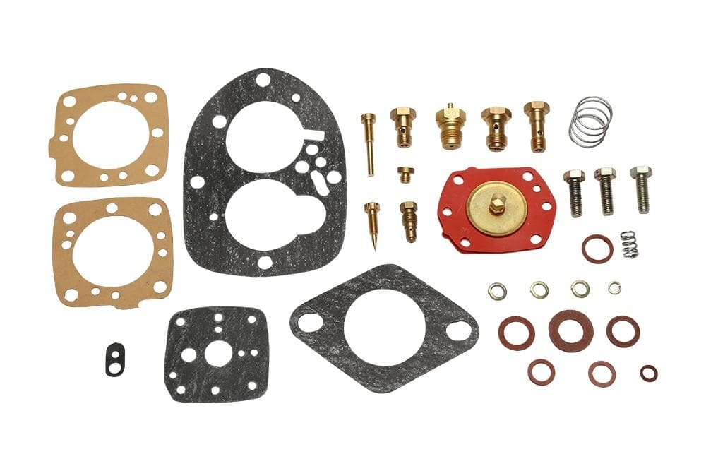 Bearmach Carburettor Repair Pack for Land Rover Series | BR 1542