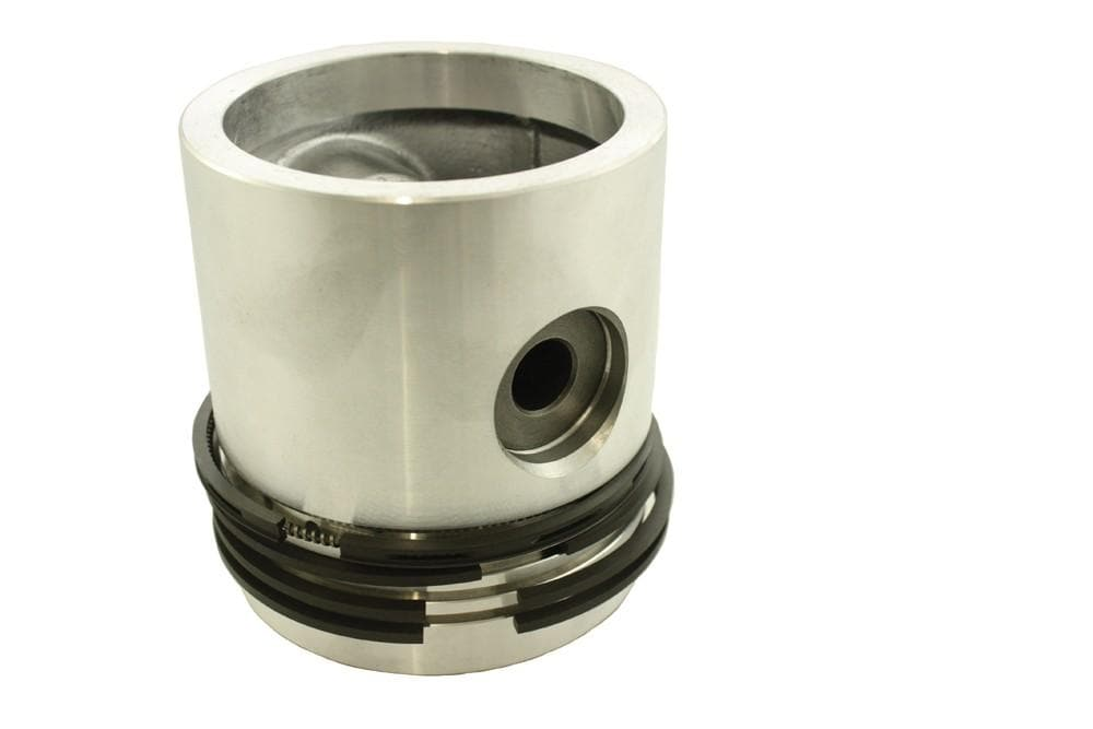 Bearmach Piston +30 for Land Rover Series | BR 1586