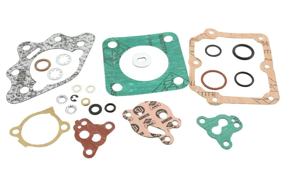 OEM Carburettor Gasket Kit for Land Rover Series, Defender, Range Rover | BR 1591
