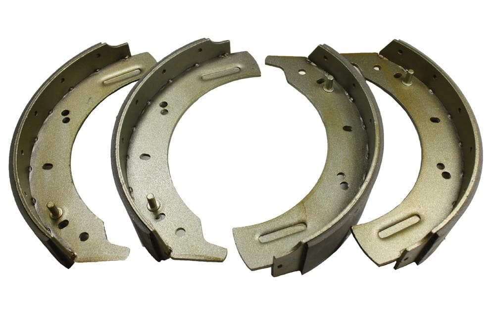 Mintex Brake Shoes for Land Rover Series | BR 1767G