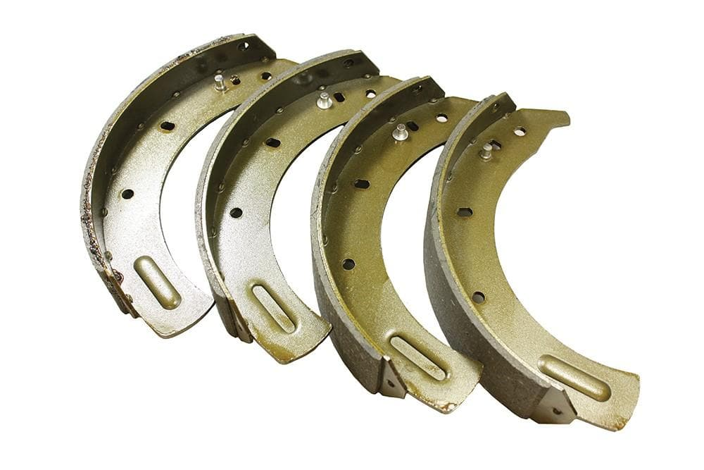 Bearmach Brake Shoes for Land Rover Series | BR 1767
