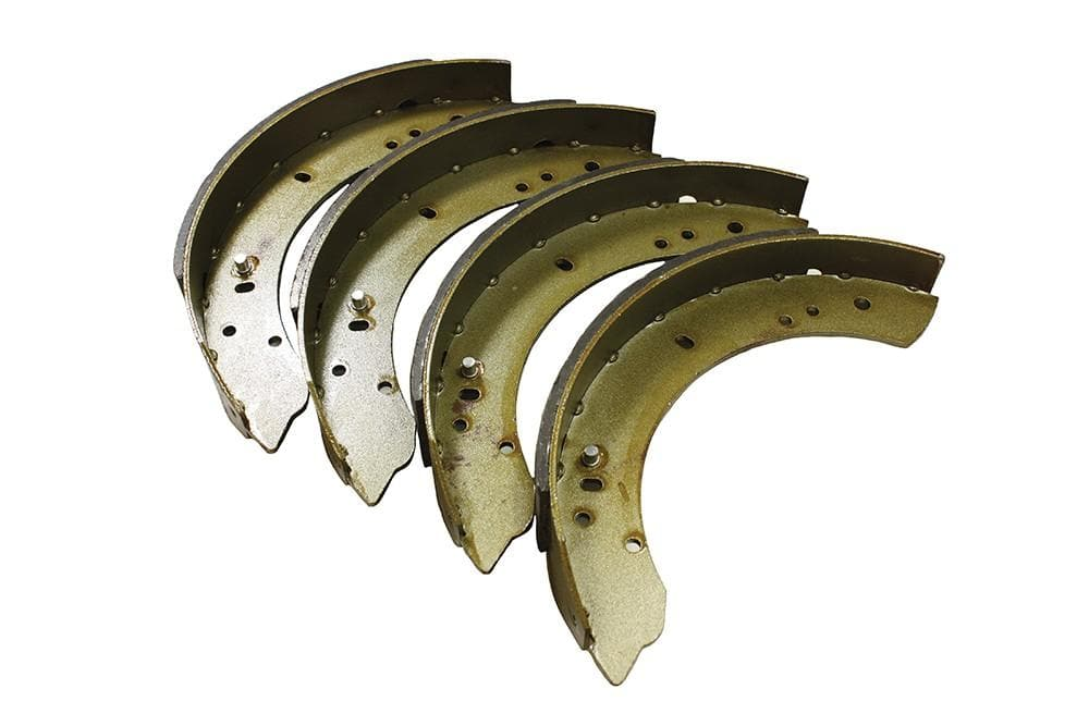 Bearmach Brake Shoes for Land Rover Series, Defender | BR 1768
