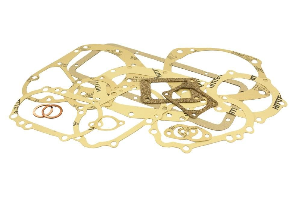 Bearmach Gearbox Gasket Kit for Land Rover Series | BR 1772