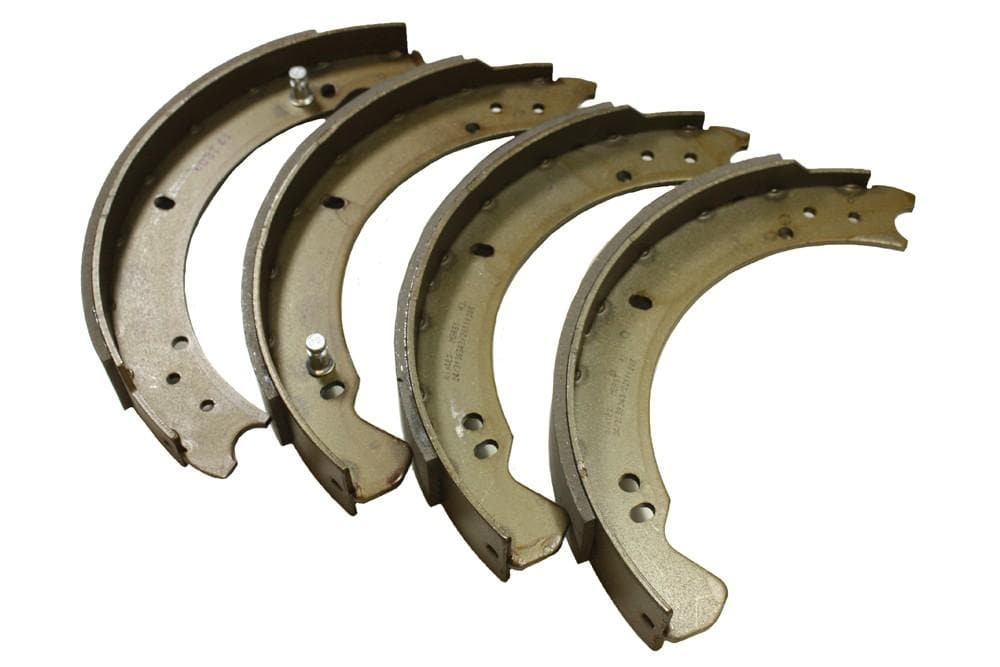 Mintex Brake Shoes for Land Rover Series, Defender | BR 1775G