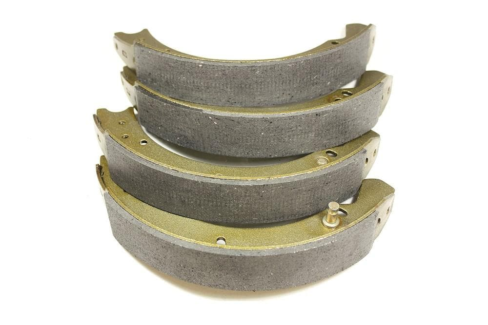 Bearmach Brake Shoes for Land Rover Series, Defender | BR 1775