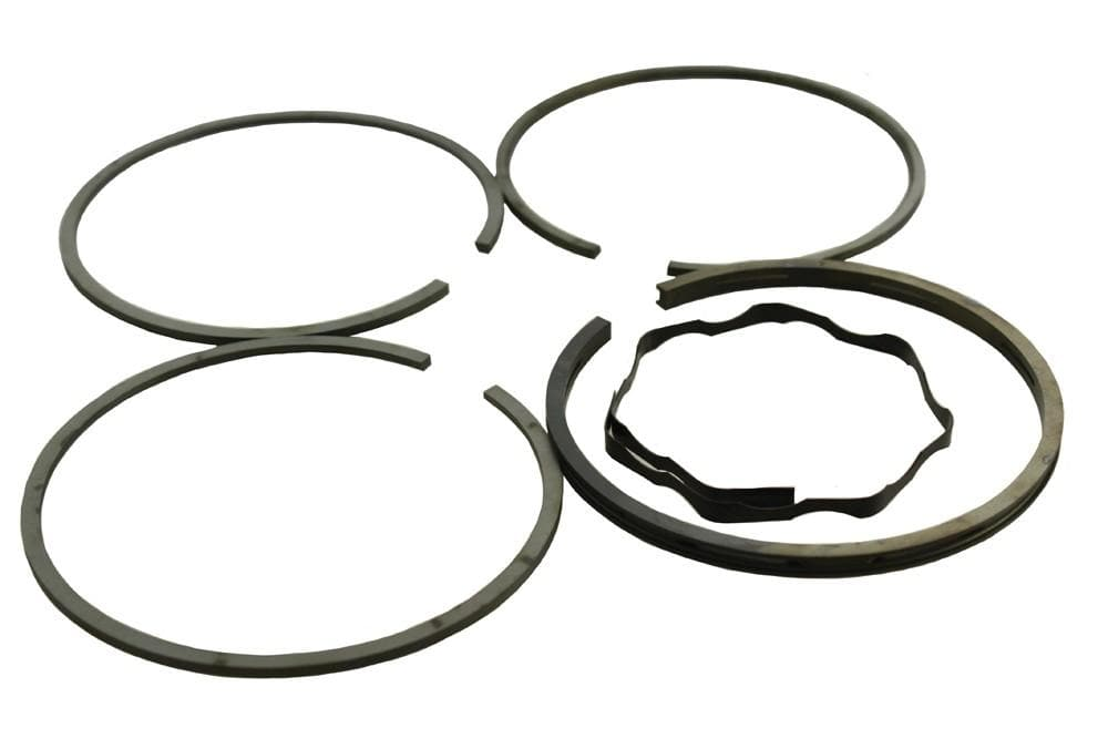 Bearmach Piston Ring Set for Land Rover Series, Defender | BR 1864