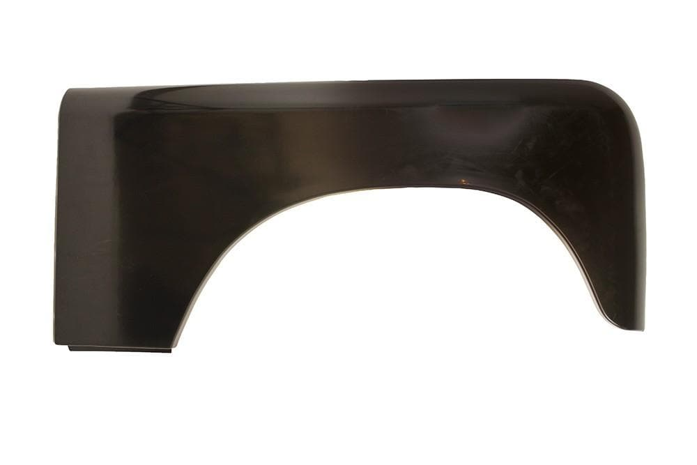 Bearmach Front Right Plastic Wing for Land Rover Series | BR 1868P