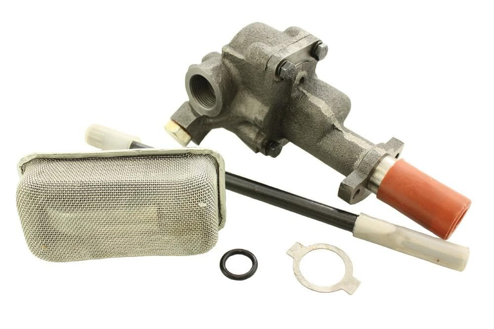 Bearmach Oil Pump for Land Rover Series, Defender | BR 1932R